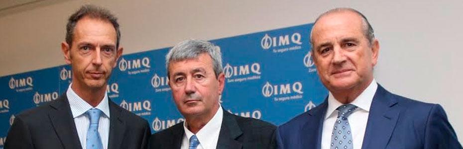 La cl nica imq zorrotzaurre de bilbao informa sobre el for Imq oficinas centrales bilbao bilbao
