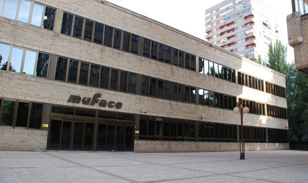 Muface revela partida a partida su concierto sanitario de for Muface madrid oficinas