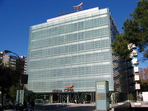Sanitas ampl a su presencia en catalu a e incrementa su for Oficinas centrales sanitas madrid