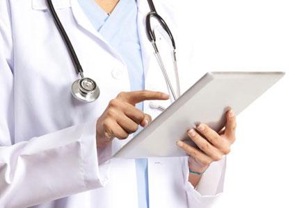 Las TIC al servicio de la medicina y la salud